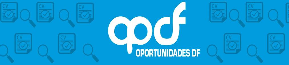 Oportunidades DF